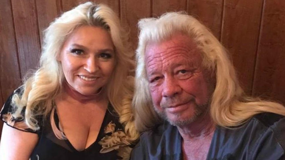 dog the bounty hunter contemplates suicide on finale episode of new show