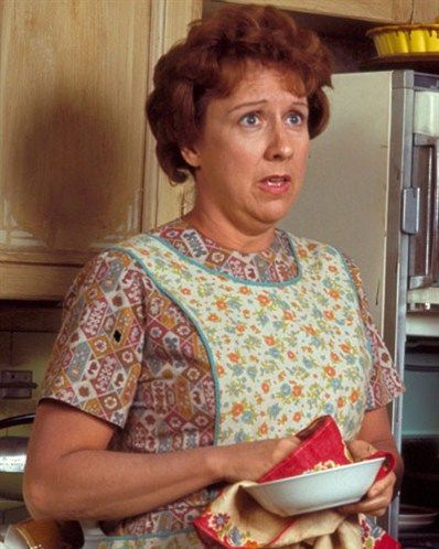 edith bunker surprised