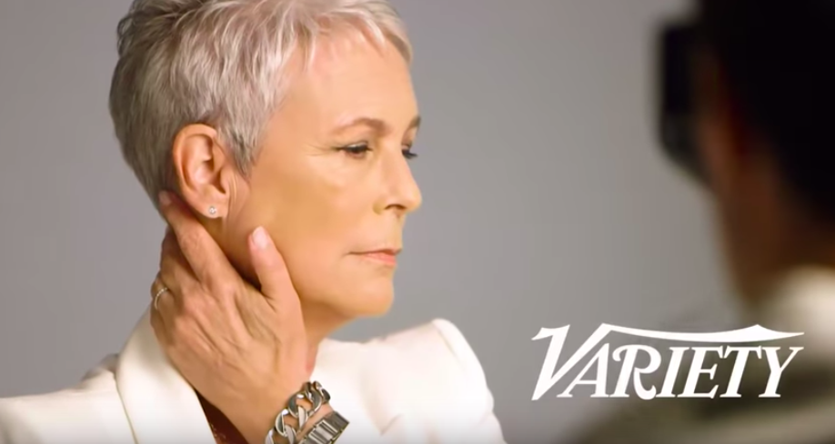 jamie lee curtis talks being sober and her addiction