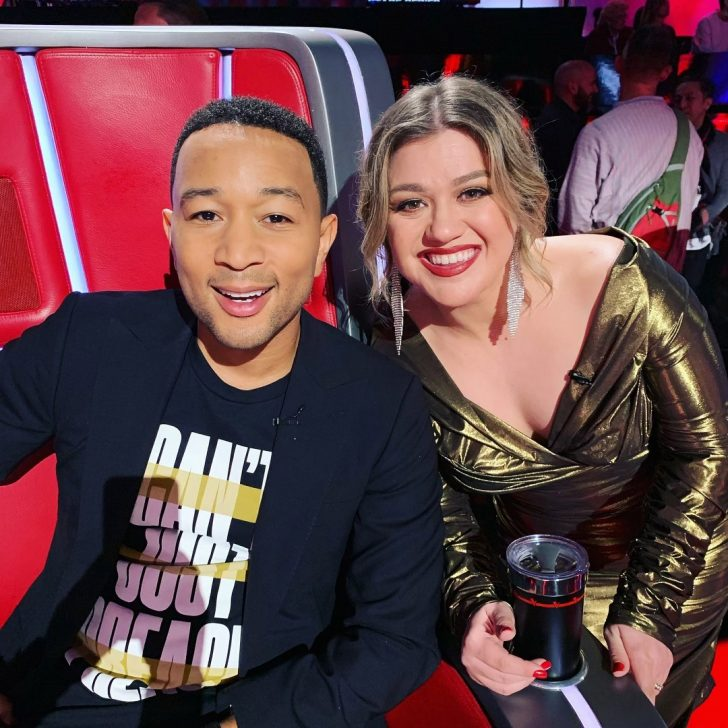 sharon osbourne says john legend, kelly clarkson baby its cold outside is ridiculous
