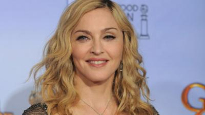 man suing madonna for being late to concerts
