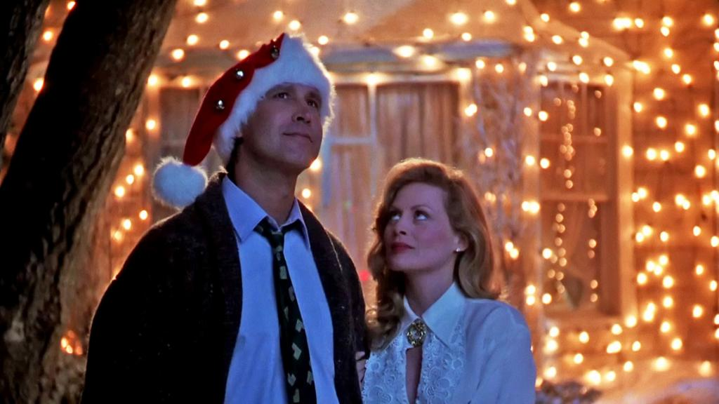 christmas vacation coming back to theatres 30th anniversary