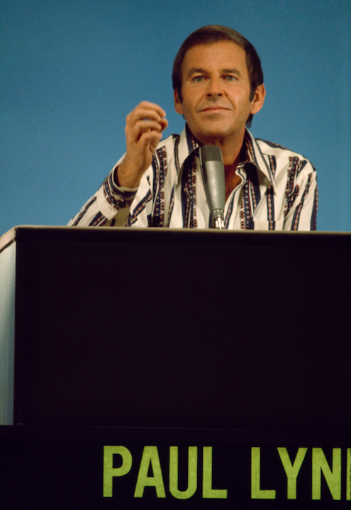 paul lynde hollywood squares best one-liners