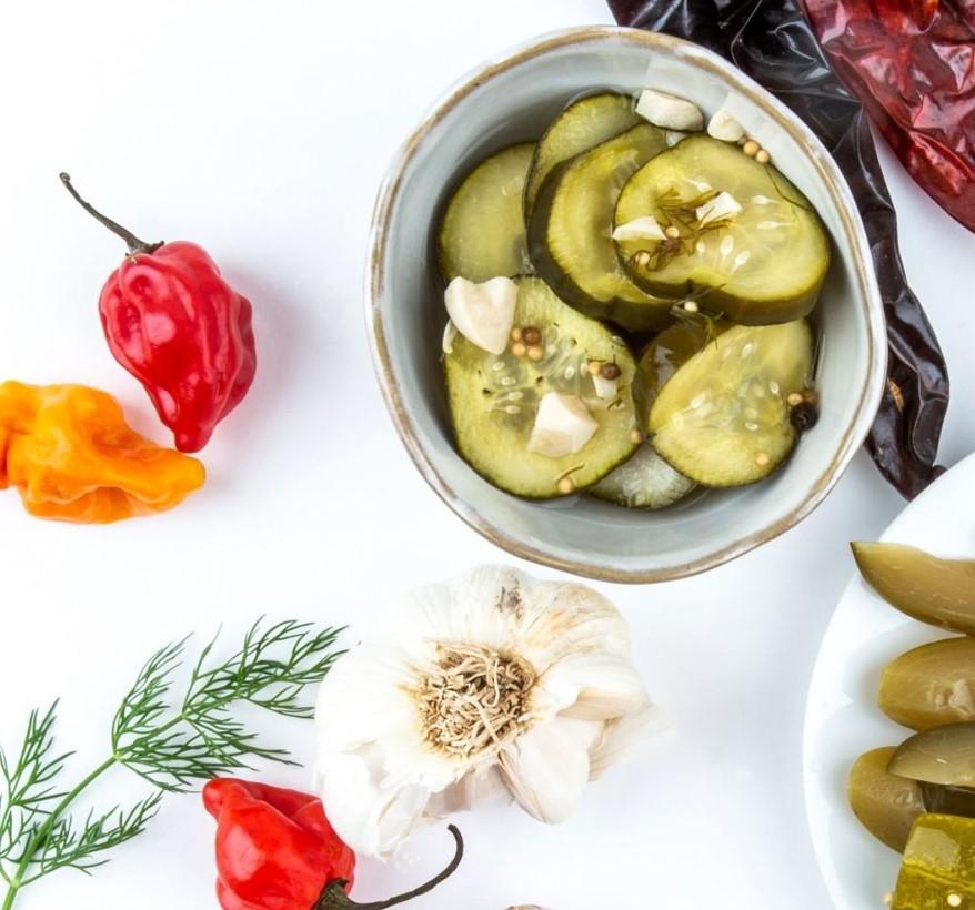 pickles kit