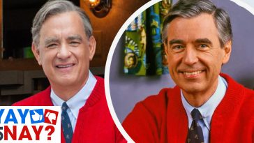 yay or nay mister rogers movie
