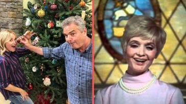A Very Brady Renovation Holiday Edition honored Florence Henderson
