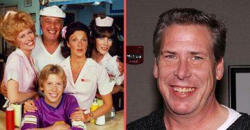 Alice star Philip McKeon dies at 55