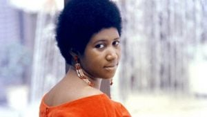 Aretha Franklin had a massive impact on music and civill rights