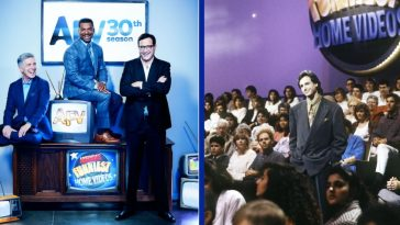 Bob Saget Returning For 'America's Funniest Home Videos' 30th Anniversary Celebration