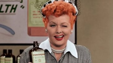 CBS' Annual Colorized 'I Love Lucy' Episodes Perform Well In Ratings Last Friday