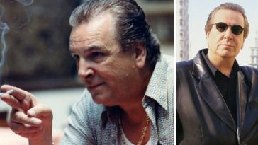 Danny Aiello passed away on Thursday at a New Jersey medical facility
