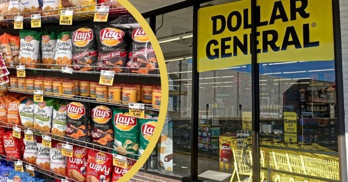 Dollar stores represent a lot of complex issues in America