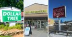 Find out what the best dollar store is