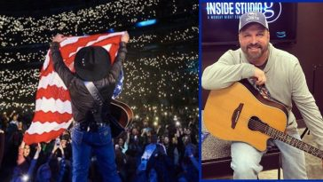 Garth Brooks 2020 tour dates