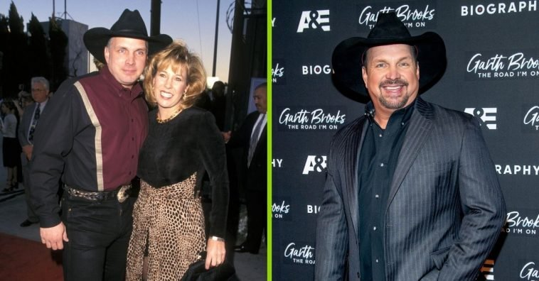 Garth Brooks ex wife Sandy Mahl opened up about their marriage in new documentary