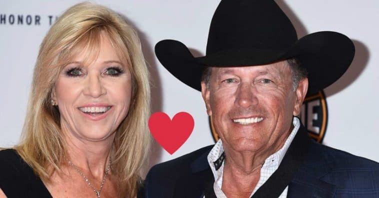 George Strait Calls His 48-Year Marriage To Wife, Norma, A _Blessing_