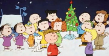 Get Into The Holiday Spirit And Turn On 'A Charlie Brown Christmas' Tonight On ABC