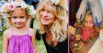 Goldie Hawn shares fun photo of lookalike granddaughter Rio