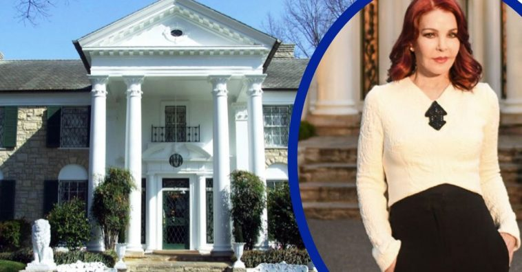 Graceland To Celebrate 'Elegant Southern Style Weekend' With Host Priscilla Presley