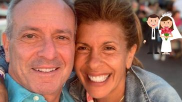 Hoda Kotb talks about her upcoming wedding plans