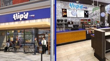 IHOP Is Opening A Fast Casual Restaurant Called _Flip'd_