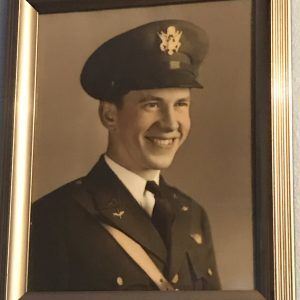 Jack Koser served for 24 years