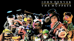 John Denver and the Muppets celebrated Christmas