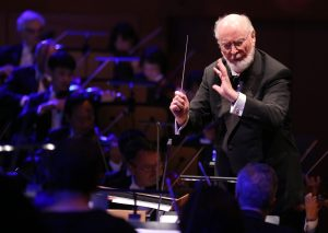 John Williams is the genius behind many timeless movie scores