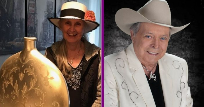 Just In_ Vivian Gilley, Wife Of Legendary Mickey Gilley, Dies At Age 80