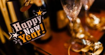 Learn about classic New Years Eve traditions