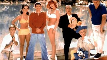 Learn more about the cast of Gilligans Island
