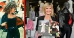 Leather Jacket From 'Grease' Regifted To Olivia Newton-John After Being Auctioned Off