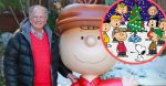 Lee Mendelson of 'A Charlie Brown Christmas' passed away on Christmas day