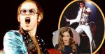 Lisa Marie Presley Recalls Moment When Elvis Learned Who Elton John Was