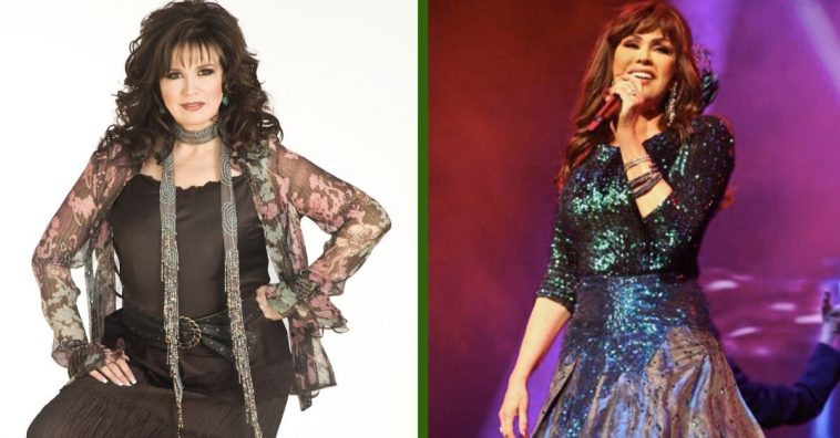 Marie Osmond Recalls Being Body-Shamed When She Was A Teenager