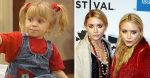 Mary Kate and Ashley Olsen will not appear in Fuller House