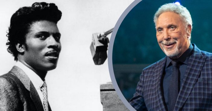 On his birthday, we celebrate Little Richard's persistence and talent