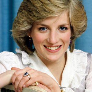 Princess Diana encouraged the gemstone trend among British Royal Family engagement rings