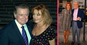 Regis And Joy Philbin Share The Secret To Their 49-Year Marriage