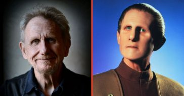 René Auberjonois has died at the age of 79