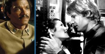 'Star Wars' Actor Billy Dee Williams Talks About Alleged Affair Between Harrison Ford And Carrie Fisher