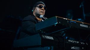 Stevie Wonder was among the youngest to earn a Grammy nomination