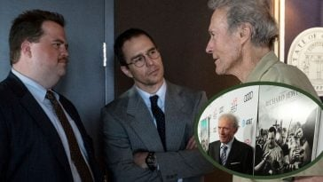 The One Thing Clint Eastwood Won't Tolerate On Set When Directing A Movie