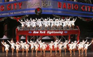The Radio City Music Hall Rockettes need to make each move look effortless