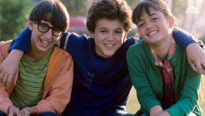 The Wonder Years started her acting career, but she went on to do much more