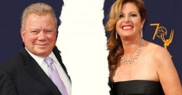 William Shatner and Elizabeth Shatner née Martin are getting divorced