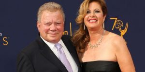 William Shatner is reportedly filing for divorce after eighteen years of marriage