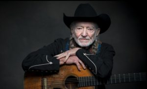 Willie Nelson keeps himself busy with music and caring for animals
