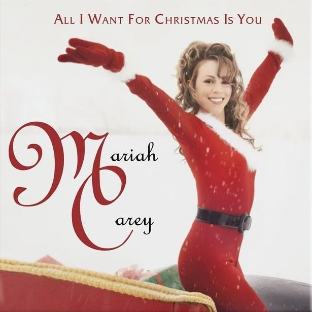 all i want for christmas is you voted most annoying christmas song