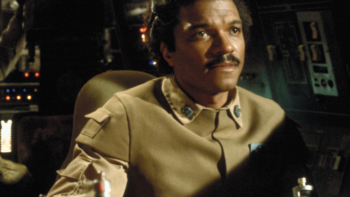 billy dee williams talks carrie fisher harrison ford affair